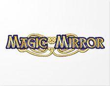 Magic Mirror Deluxe Spielautomat