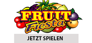 Fruit Fiesta Jackpot