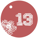 13-advent