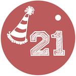 21-advent