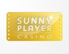 sunny player casino test