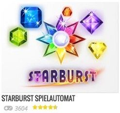 online casino test starbrust