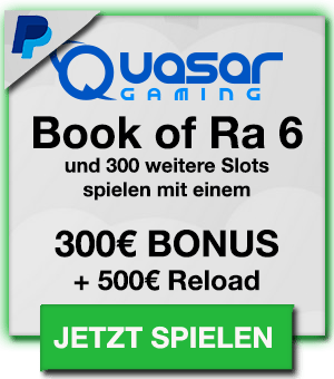 quasar gaming book of ra 6