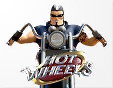 hot wheels spielautomat