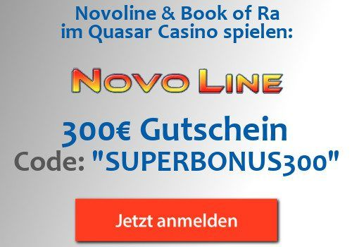 book of ra online casino test