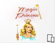 Magic Princess Spielautomat