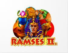 Ramses 2 Spielautomat