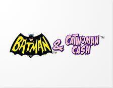 Batman & Catwoman Spielautomat