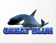 Great Blue Spielautomat