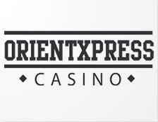 orient express casino test